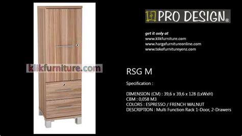 Lemari Es Dibawah 1 5 Juta harga rak lemari 1 pintu rsg m prodesign agen resmi termurah
