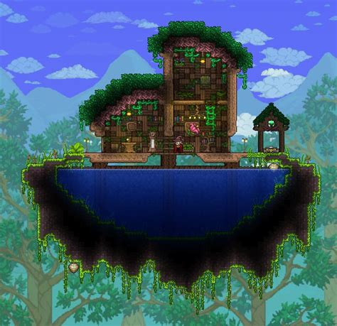 Terlaris Fishing 26 best images about terraria on a hill