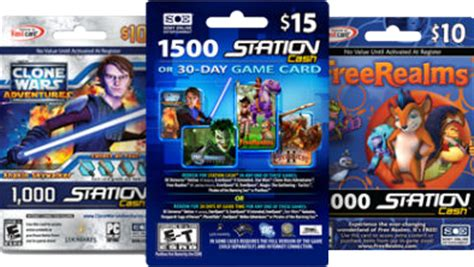 Gamestop Gift Card Redeem For Cash - everquest ii news gamestop exclusive double station cash offer february 24 26