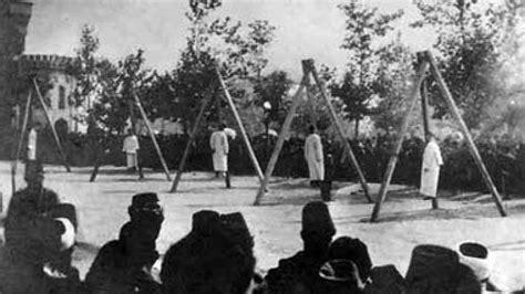 armenians under ottoman rule iranian media 1 5 million armenian murdered in genocide