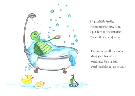 turtle in the bathtub song bathtub turtle wonderkid art