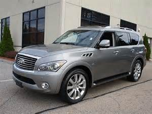 2014 Infiniti Qx80 For Sale Used Cars For Sale Find A Car At Cartrucktrader