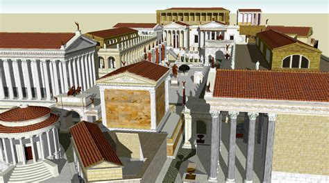 All About History All About Romans Imagine Publishing Ebook E Book 10 most beautiful ancient cities all about history