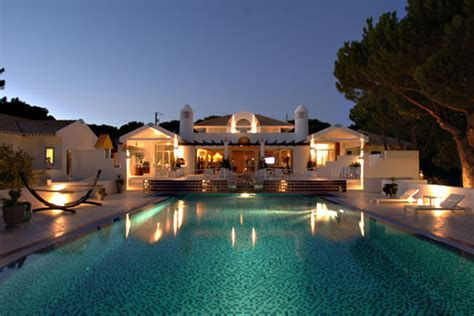 luxury villa portugal algarve luxury villas portugal