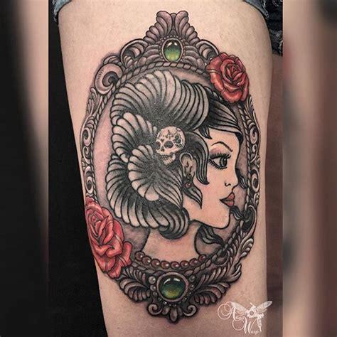 tattoo parlour bendigo 603 best images about framed cameo camafeu tattoos