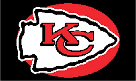 crochet pattern kansas city chiefs afghan ravelry kansas city chiefs afghan chart pattern by erin swan