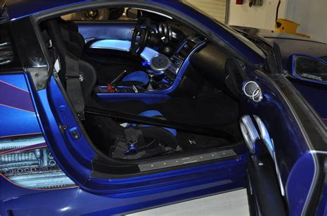custom nissan 350z interior 2004 nissan 350z fairlady custom 2 door coupe 170416