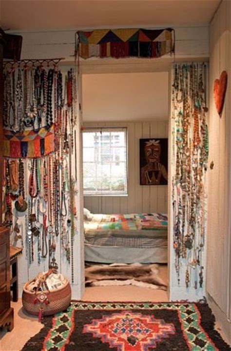 Design Home Inspiration Boho Bohemian Pretty Jewelry Home Design Home Decor Hippie Vintage Bedroom Inspiration Boho Bed Inspirational