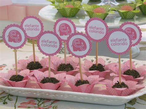 Birthday Decorations For Baby by Kara S Ideas Elephant Themed Boy 1st Birthday