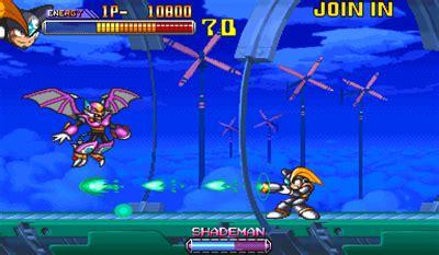 mega man   power fighters details launchbox games