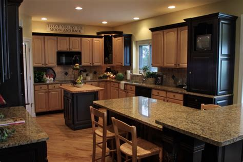 Kitchen Design With Black Appliances Pics Photos With Black Appliances Black Kitchen