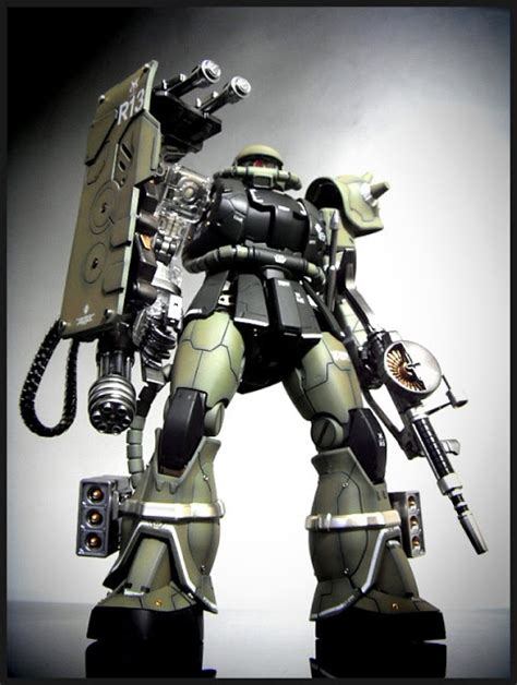 gundam mg 1 100 ms 06j zaku 2 0 conversion