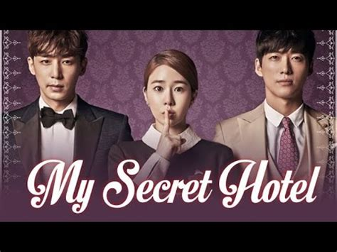 my secret my secret hotel korean drama 2014