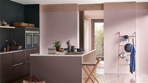 dulux cuisine quatre fa 231 ons de rehausser votre cuisine avec la couleur