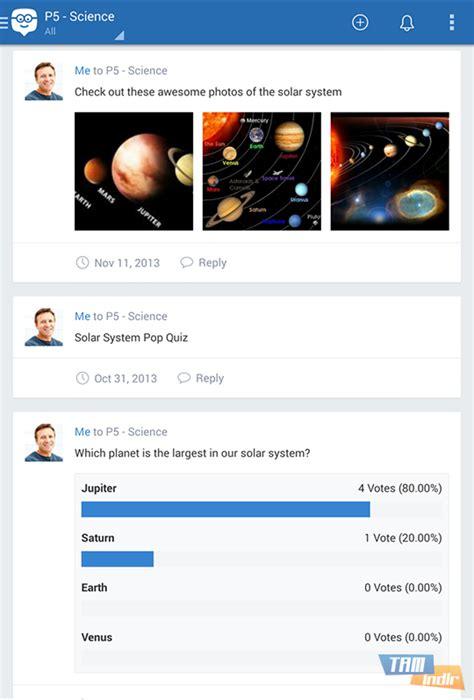 edmodo for windows 7 edmodo indir android i 231 in sınıf y 246 netimi uygulaması