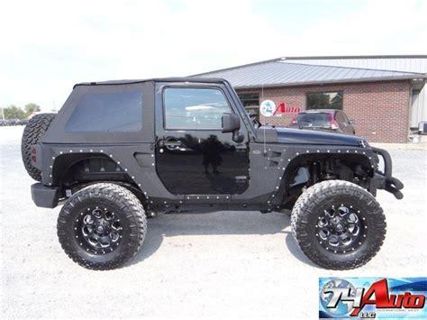 2013 Jeep Wrangler For Sale 2013 Jeep Wrangler Sport For Sale