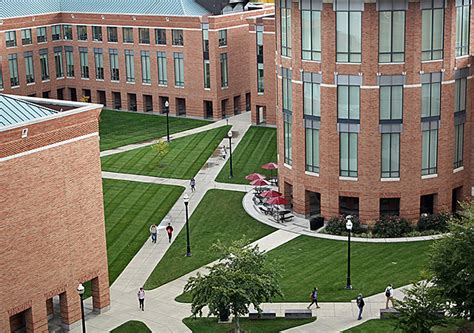 The Ohio State Fisher College Of Business Mba Program by 6 Students Selected For Inaugural Fisher College Of