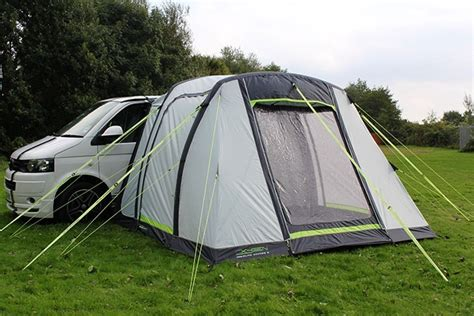 Movelite Awnings by Outdoor Revolution Oxygen Movelite 2 Motorhome Awning