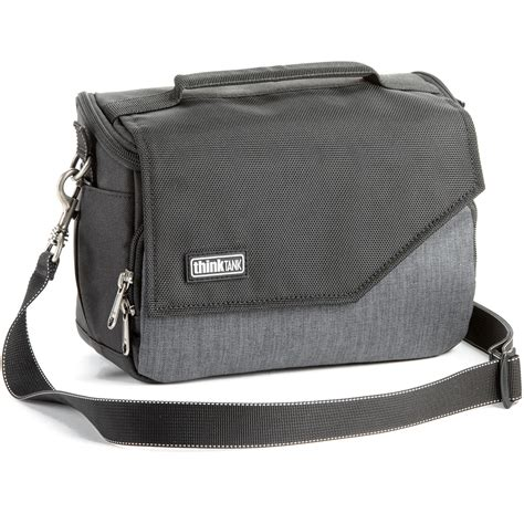 Bag Mirrorless think tank photo mirrorless mover 20 bag pewter