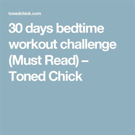 best 25 bedtime workout ideas best 25 bedtime workout ideas on pinterest exercise before bed quick easy workouts