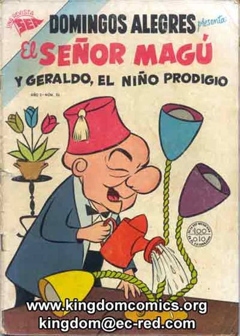 imagenes comicas mexicanas spanish mexican editorial novaro comics domingos