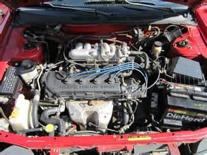 Nissan Bd25 Engine Specification 1995 Nissan 200sx Se Part 2 Engine Start