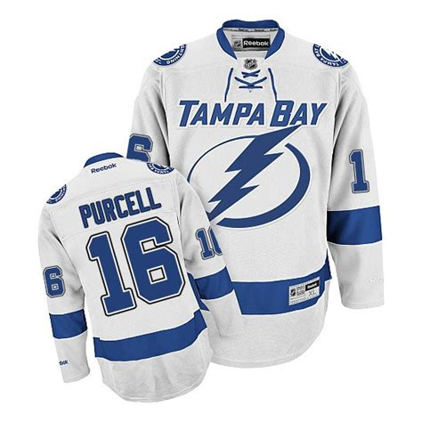 hard feed from purcell nhl video highlights and more sporting news teddy purcell ta bay lightning authentic away reebok