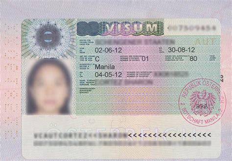 Schengen visa online, documents for europe visa   Clearviza