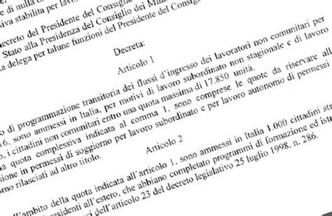testo italiano per carta di soggiorno emejing lavorare in svizzera con carta di soggiorno