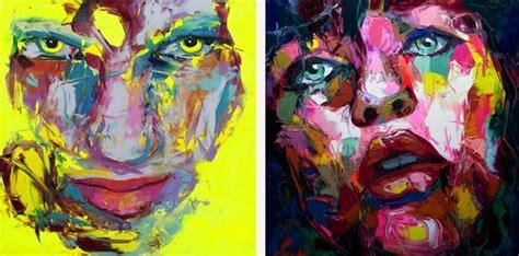 moderne kunstwerke francoise nielly malerei moderne kunst kaufen
