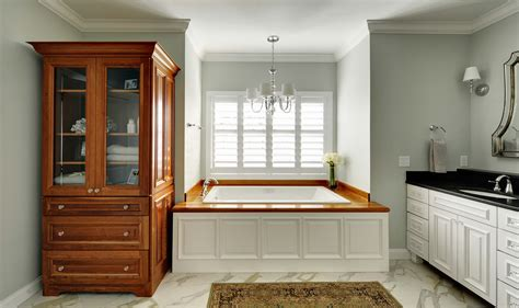 wood bathroom countertops wood bathroom countertops for vanities and tub surrounds by grothouse