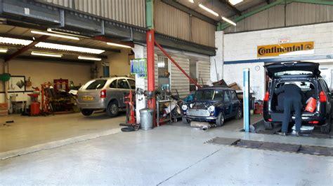 Sams Garage by Sams Garage In Canterbury Approved Garages