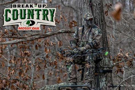 pattern of breaking up mossy oak 174 break up country 174 america s no 1 pattern
