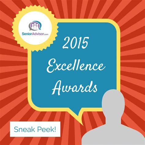 149 best images about sneak peeks behind the scenes senioradvisor com 2015 best of senior living awards