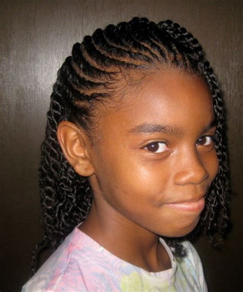 twisted hairstyles for black twist braid hairstyles for black women