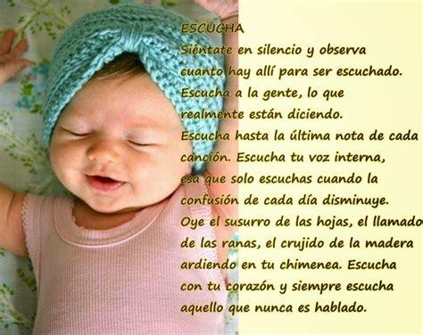 imagenes con frases bonitas de bebes hermosas frases de amor im 225 genes de cunas para bebes