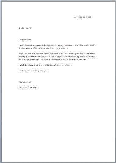 Cv Covering Letter Uk by Cover Letter Exle Uk The Best Letter Sle