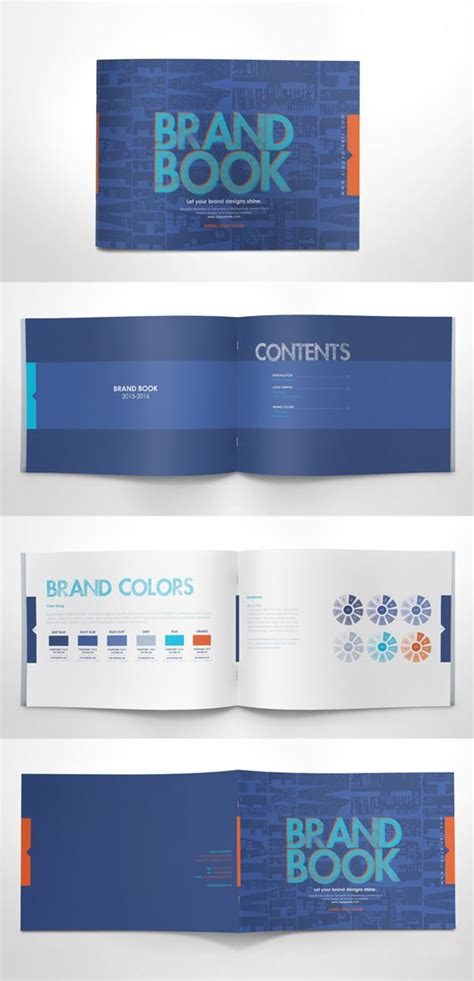 25 Best Brand Guidelines Template Ideas On Pinterest Brand Guidelines Brand Manual And Manual Free Brand Guidelines Template