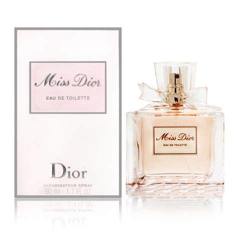 dior by dior the miss dior by christian dior for women 1 7 oz eau de toilette spray