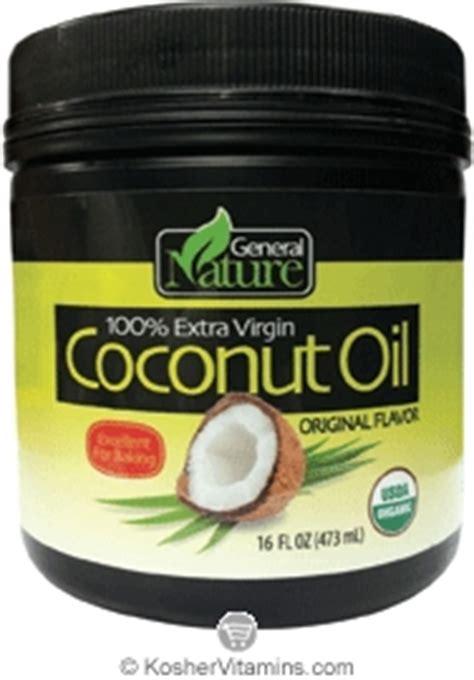 Sale Vco Vicoma Original 100 Kapsul Coconut general nature kosher 100 organic coconut