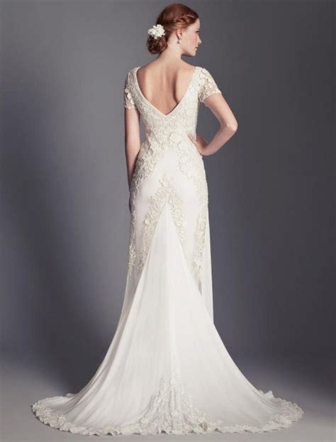 Designer Of The Moment Temperley by Temperley Bridal 2013 Collection
