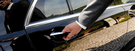 Chauffeur Limousine Service by Roma Limousine Car Service Noleggio Con Conducente Affari