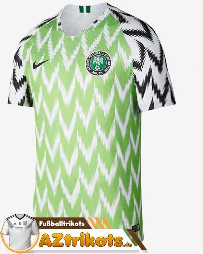 nigeria wm wm 2018 trikots wm 2018 in russland trikots alle wm