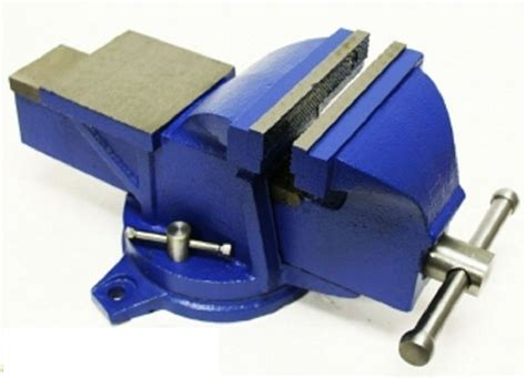 12 inch bench vise 4 quot inch cast iron metal shop vice benchtop bench top table vise ebay