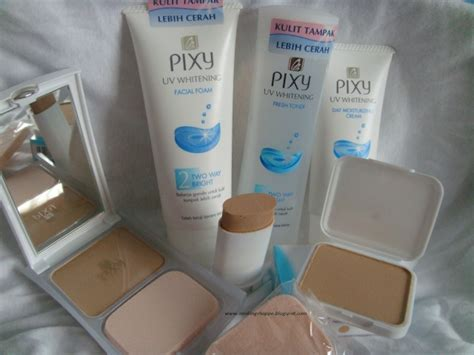 Bedak Pixy Finish Refill want to sell harga pixy murah sangat gt tak caya jom