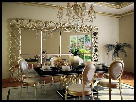 images  dining room mirrors  pinterest