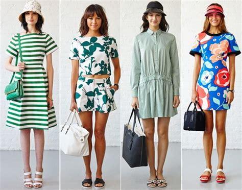 spring fashion for 40 something 2015 платья весна лето новинки тренды коллекции модные платья