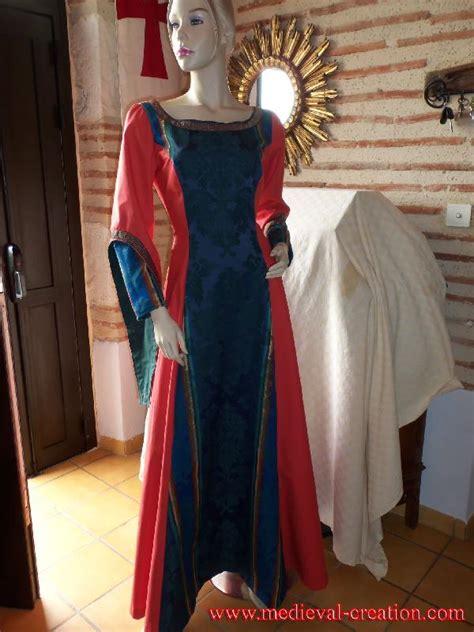 Asmodee Habits Moyen Age by Cr 233 Ations M 233 Di 233 Vales Costumes De La P 233 Riode Haut Moyen Age
