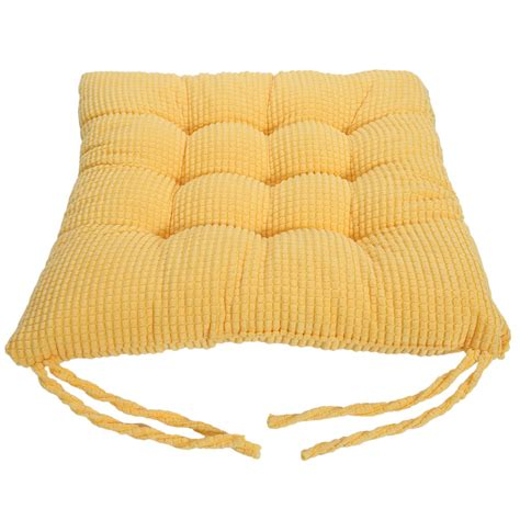 Indoor Dining Chair Cushions Indoor Outdoor Dining Garden Patio Home Kitchen Office Chair Seat Pads Cushions Ebay