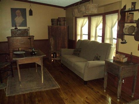 Primitive Living Room by Primitive Living Room Primitive Living Rooms